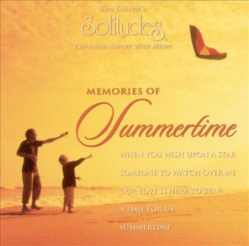 Memories of Summertime
