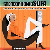 Stereophonic Sofa