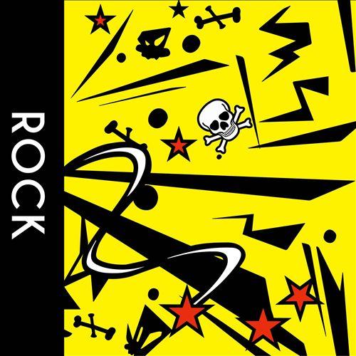 Playlist: Rock [Rhino]