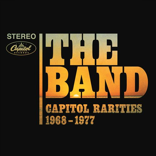 Capitol Rarities 1968-1977