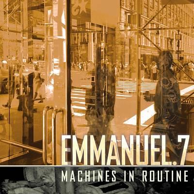 Machines in Routine