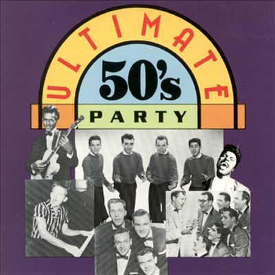 Ultimate 50's Party
