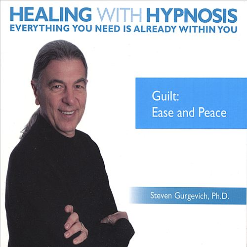 Guilt: Ease and Peace