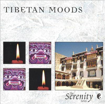 Serenity Series: Tibetan Moods