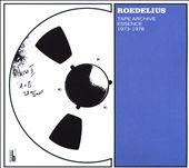 Tape Archive Essence 1973-1978