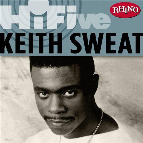 Rhino Hi-Five: Keith Sweat