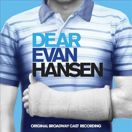 Waving Through a Window [From Dear Evan Hansen] [Original Broadway Cast Recording]