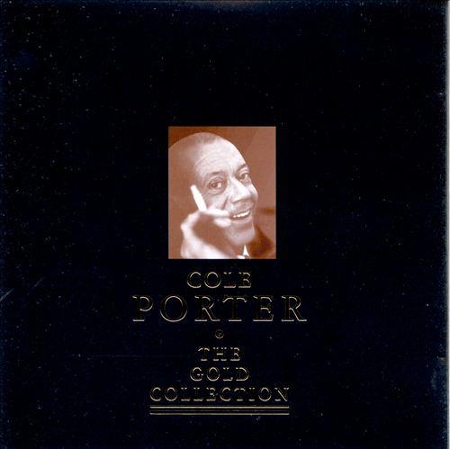 Cole Porter Song Book [Fine Tune]