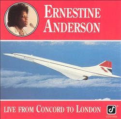 Live from Concord to London