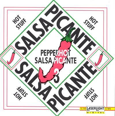 Salsa Picante [Laserlight]