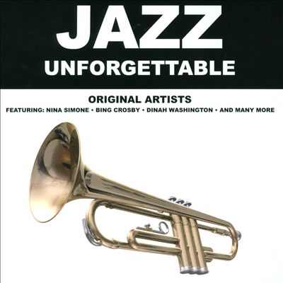 Jazz: Unforgettable