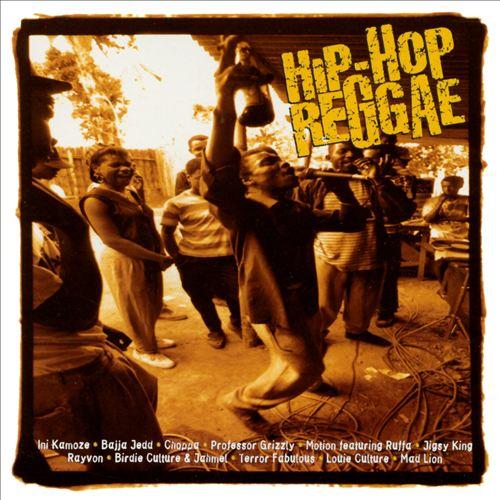 Hip-Hop Reggae