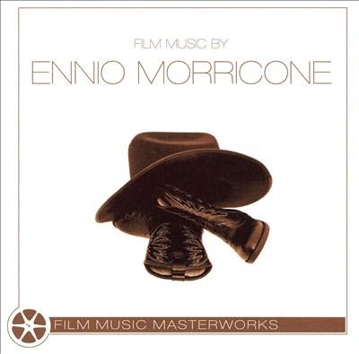 Film Music by Ennio Morricone