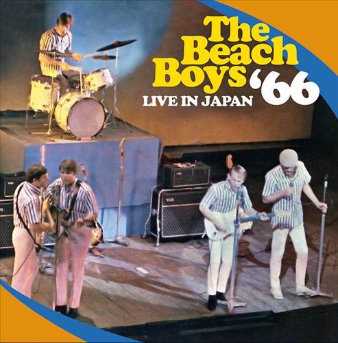 Live in Japan '66