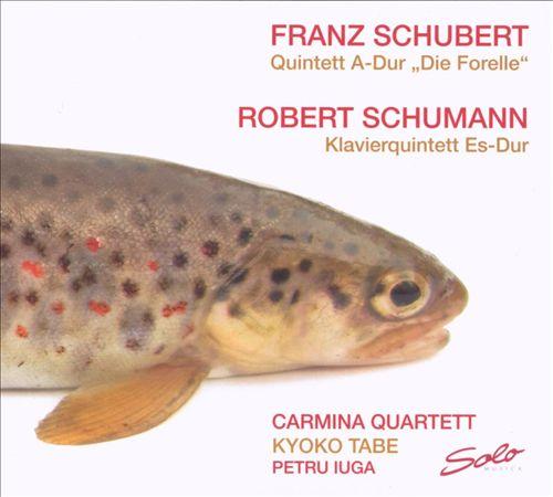 Schubert: Quintett A-Dur