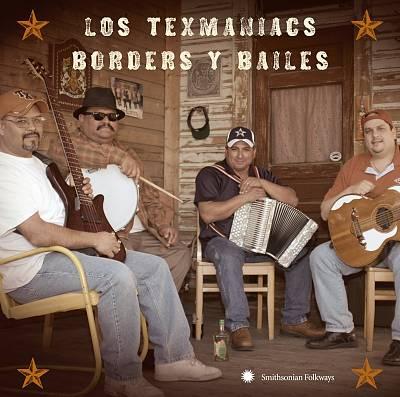 Borders y Bailes