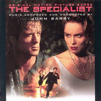 The Specialist [Original Score]