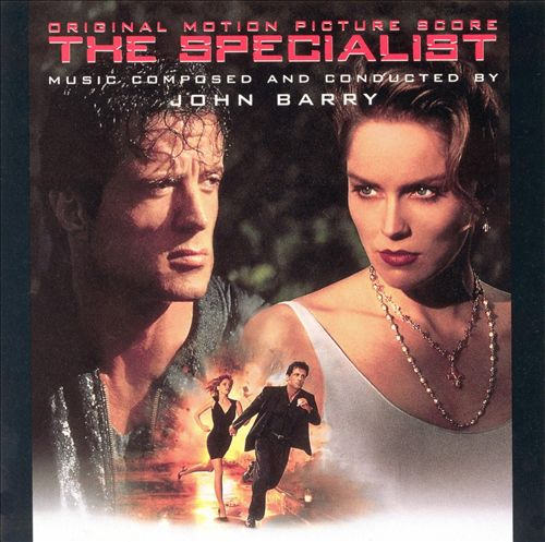 The Specialist [Original Score]