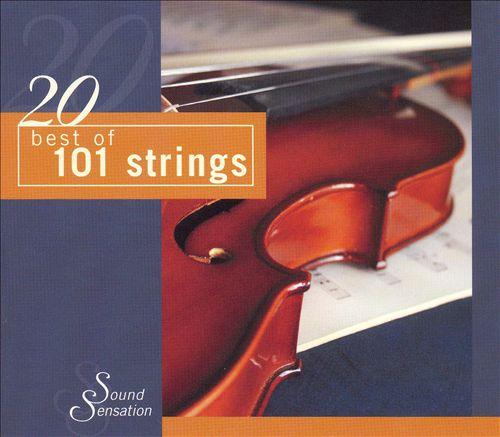 20 Best of 101 Strings [2006]