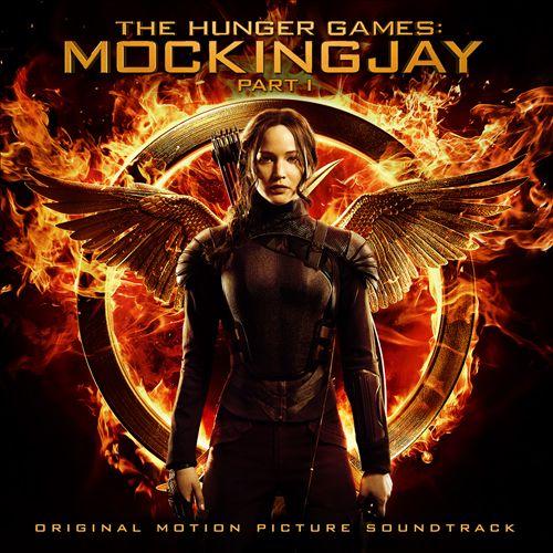 The Hunger Games: Mockingjay, Part 1 [Original Motion Picture Soundtrack]