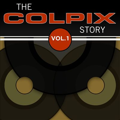 The Colpix Story, Vol. 1