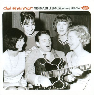 The Complete UK Singles (And More) 1961-1966