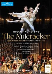 Rudolf Nueyev's The Nutcracker [Video]