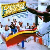 The Capoeira Project: Capoeira Mata Um
