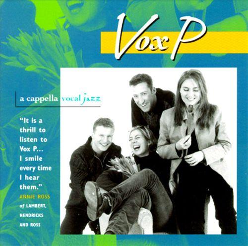 A Capella Vocal Jazz