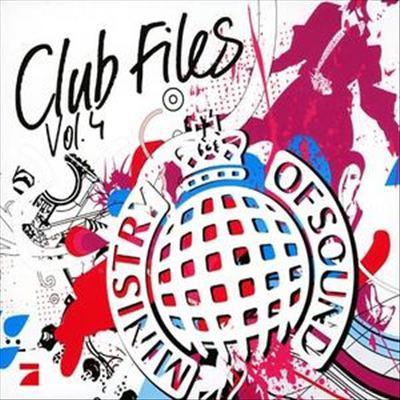 Club Files, Vol. 4