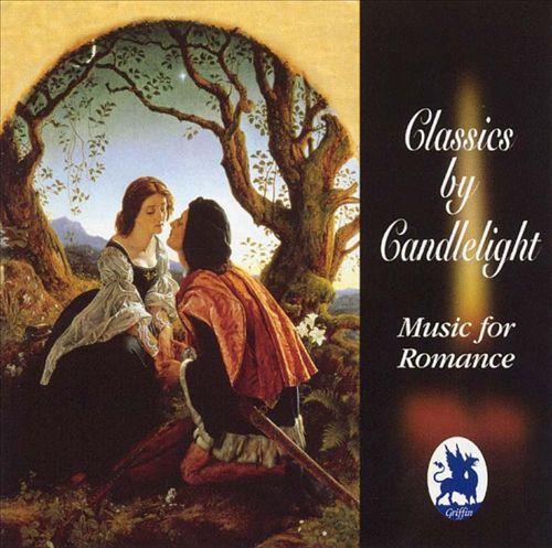 Classics By Candlelight: Music for Romance