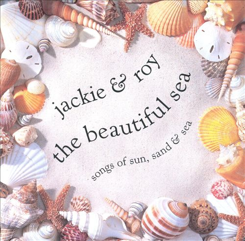 The Beautiful Sea: Song of Sun, Sand, and Sea