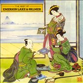 The Best of Emerson Lake & Palmer [Union Square]