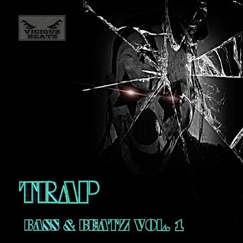 Trap Bass & Beatz, Vol. 1