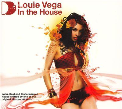 Louie Vega in the House