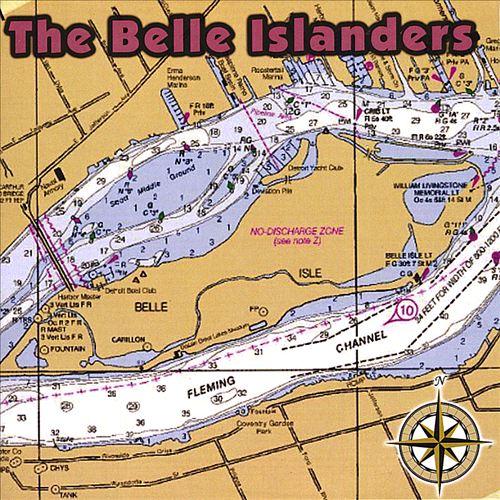 The Belle Islanders