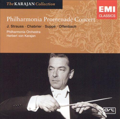 Philharmonia Promenade Concert