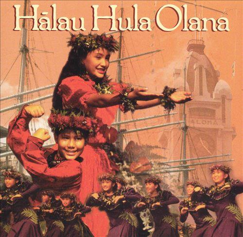 Halau Hula Olana