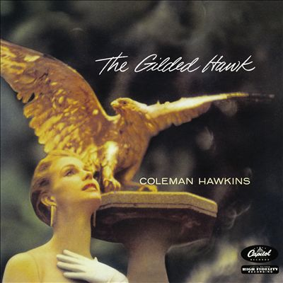 The Gilded Hawk