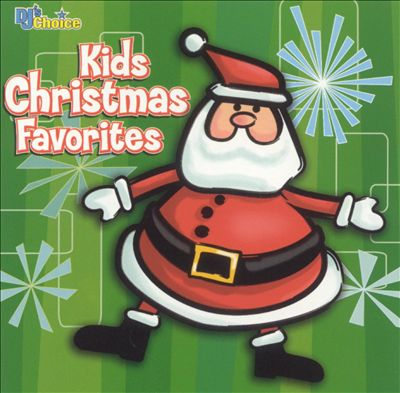 DJ's Choice: Favorite Christmas Songs