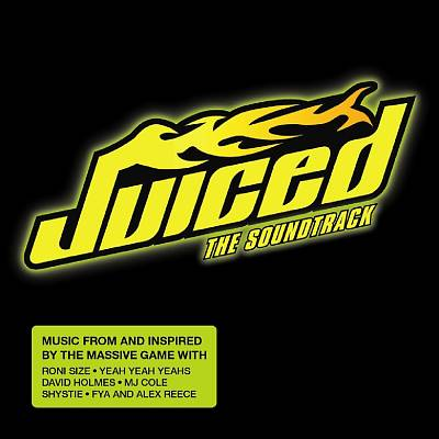 Juiced: The Soundtrack