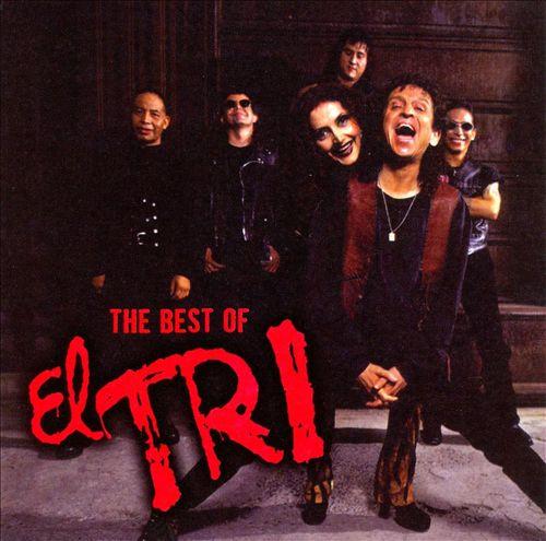 The Best of El Tri