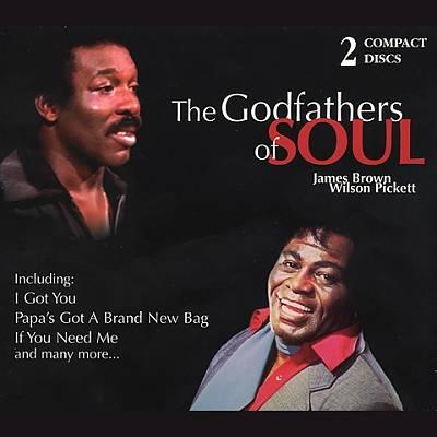 Godfathers of Soul