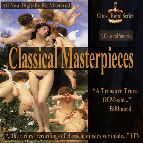 Classical Masterpieces: A Classical Surprise