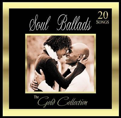 Soul Ballads [St. Clair]