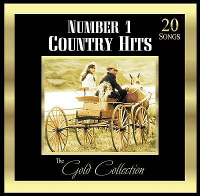 #1 Country Hits [St. Clair]