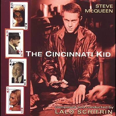 Cincinnati Kid [Music from the Original Sound Track]