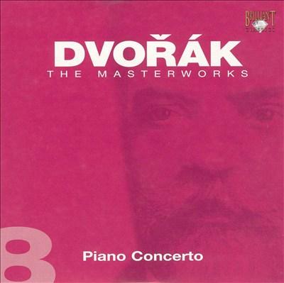 Dvorák: Piano Concerto