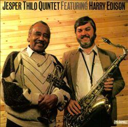Featuring Harry Edison