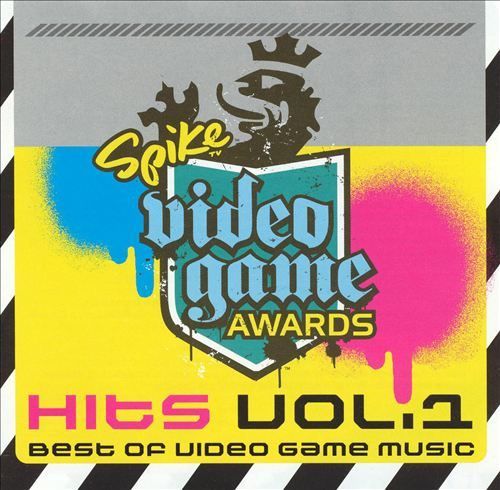 Spike TV Video Game Awards: Best of Video Game Music Hits, Vol. 1